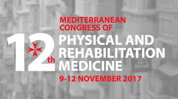 Mediterranean Congress of Physical and Rehabilitation Medicine