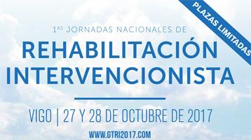 1º Jornadas Nacionales de Rehabilitación Intervencionista