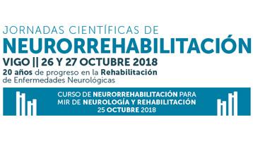 Jornadas Científicas de Neurorrehabilitación